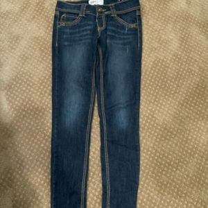 Jolt Skinny Jeans from Nordstrom